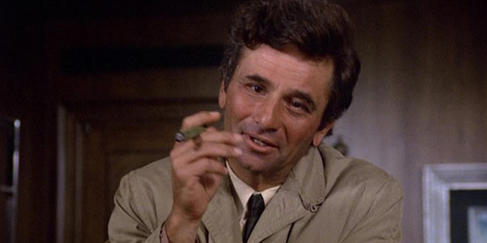 The Columbo Sales Close