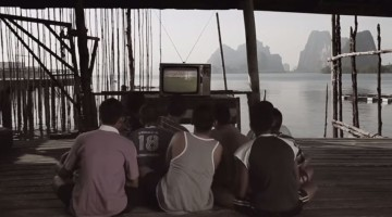 Teamwork: A True Story of Panyee FC Soccer Team