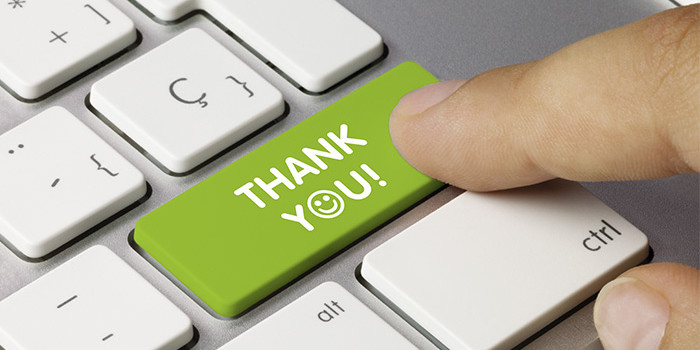 7 Tips To Improve Your Thank You Interview Email