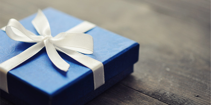Gratitude: A Gift for Dad