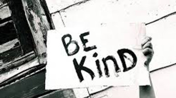 Kindness: Make It A Shay Day